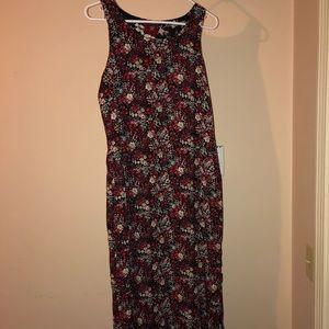 Studio Ease Dresses - Reversible tank dress.